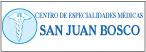 Logo de Centro+de+Especialidades+M%c3%a9dicas+%22San+Juan+Bosco%22