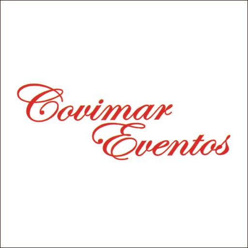 Logo de Covimar Eventos y Recepciones