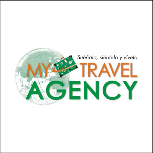 Logo de My+Travel+Agency+S.A.