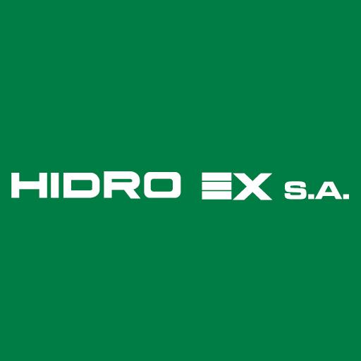 Logo de Hidro+Ex+S.A.