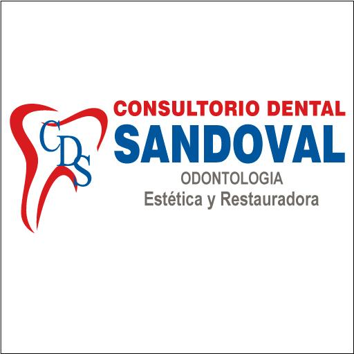 Logo de Consultorio+Dental+Sandoval