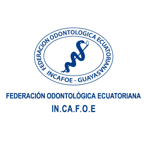 Logo de IN.CA.F.O.E