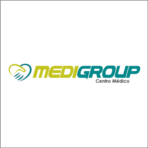 Logo de Medigroup+Centros+M%c3%a9dicos+del+Hospital+Cl%c3%adnica+San+Francisco