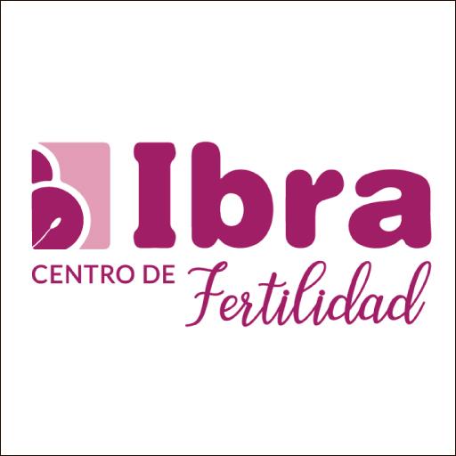 Logo de IBRA+CENTRO+DE+FERTILIDAD+Y+REPRODUCCI%c3%93N+ASISTIDA