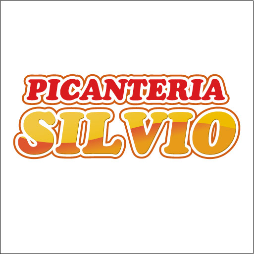 Logo de Picanter%c3%ada+Silvio