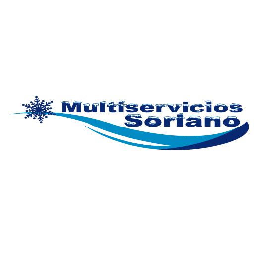 Logo de Multiservicios+Soriano