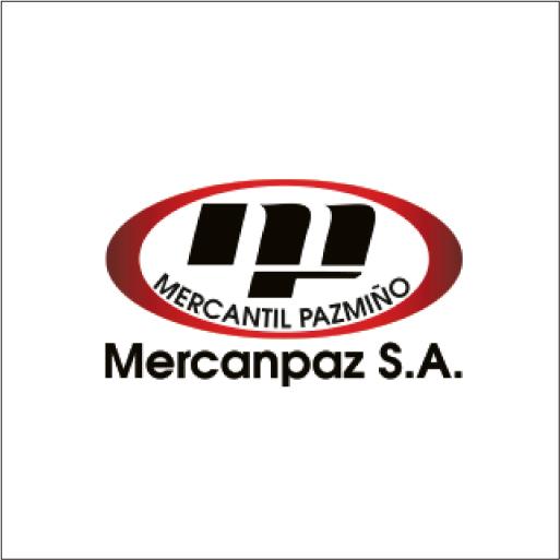 Logo de Mercanpaz+S.A.