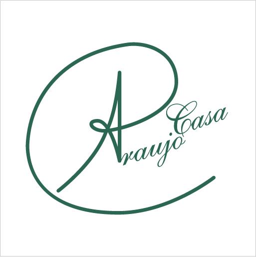 Logo de Casa+Araujo