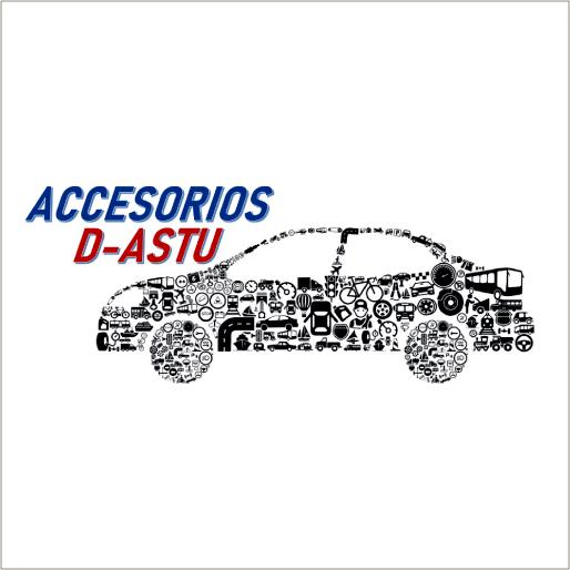 Logo de Accesorios+D-astu