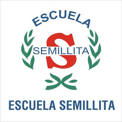 Logo de Escuela+Semillitas