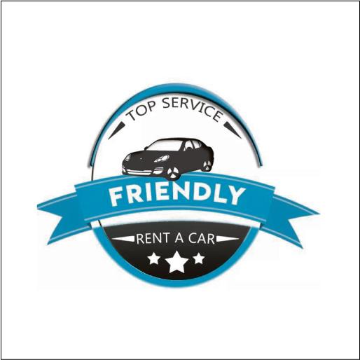 Logo de Friendly+Rent+a+Car