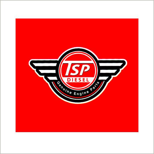 Logo de Trucksopartec+C.+Ltda.