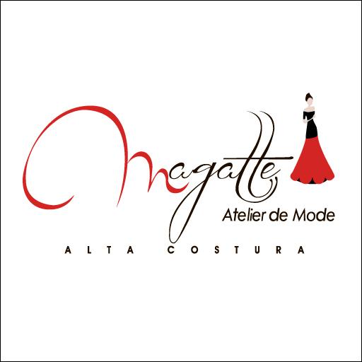 Logo de Magatte+Atelier+de+Mode