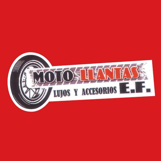 Logo de Moto+Llantas+ef