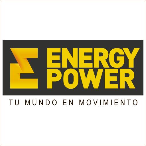 Logo de Energypower