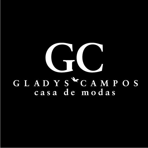 Logo de Gladys+Campos+Casa+de+Modas
