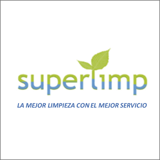 Logo de Superlimp+Cia.+Ltda.