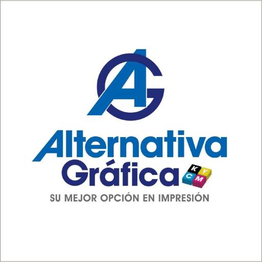Logo de Alternativa+Gr%c3%a1fica