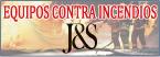 Logo de Equipos+contra+Incendios+%22J+%26+S%22
