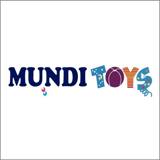 Logo de Mundi+Toys