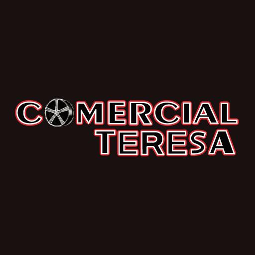 Logo de Comercial+Teresa