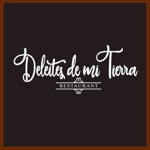 Logo de Deleites+de+mi+Tierra
