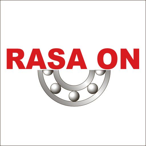 Logo de Rasa++Rulimanes+y+Retenedores+Sanchez
