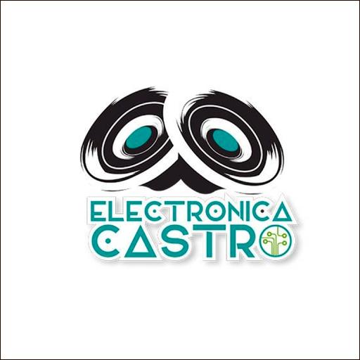 Logo de Electr%c3%b3nica+Castro
