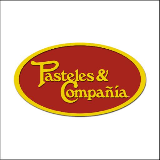 Logo de Pasteles+%26+Compa%c3%b1%c3%ada+S.A.