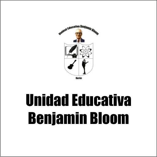 Logo de Unidad+Educativa+Benjam%c3%adn+Bloom