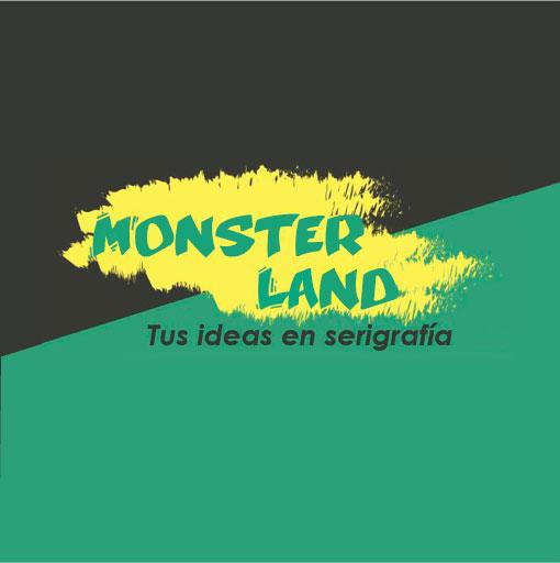 Logo de Monster+Land
