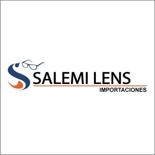 Logo de Salemi+Lens+Importaciones