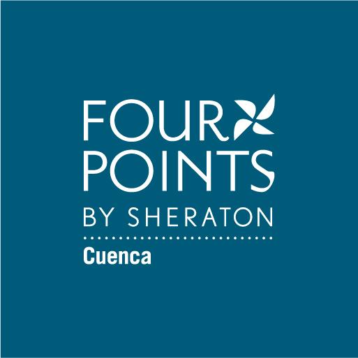 Logo de Hotel+Four+Points+By+Sheraton+Cuenca