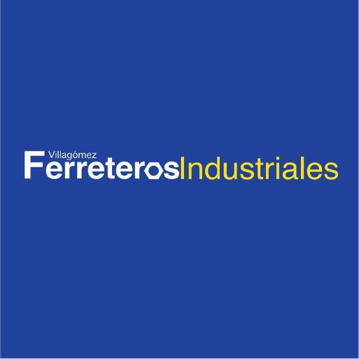 Logo de VILLAGOMEZ+FERRETEROS+INDUSTRIALES