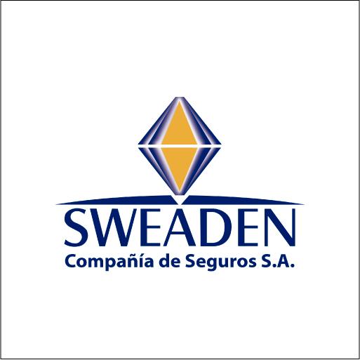 Logo de Sweaden+Compa%c3%b1%c3%ada+de+Seguros+S.A.