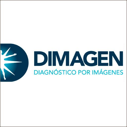 Logo de Dimagen