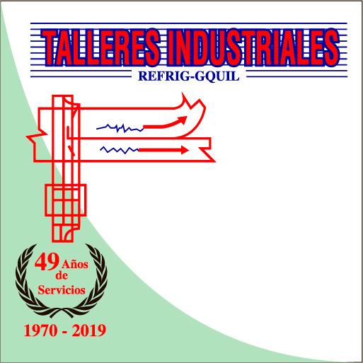 Logo de Talleres+Industriales+Refri+-+Gquil