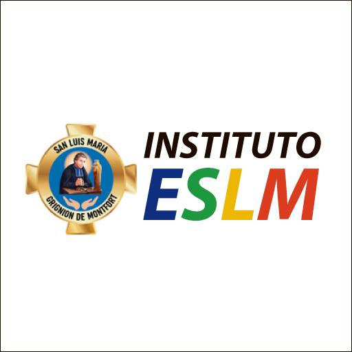 Logo de Instituto+ESLM