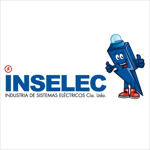 Logo de Inselec Cia. Ltda
