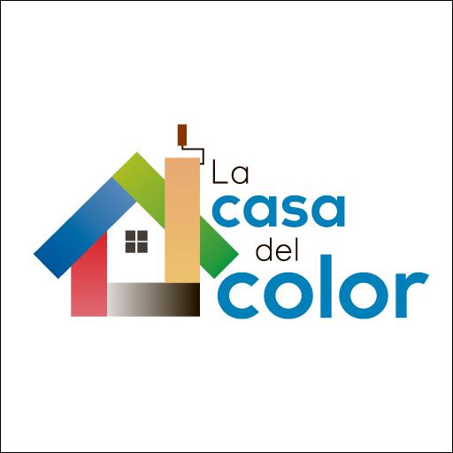 Logo de La+Casa+del+Color
