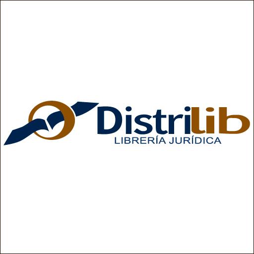 Logo de Librer%c3%ada+Jur%c3%addica+Distrilib