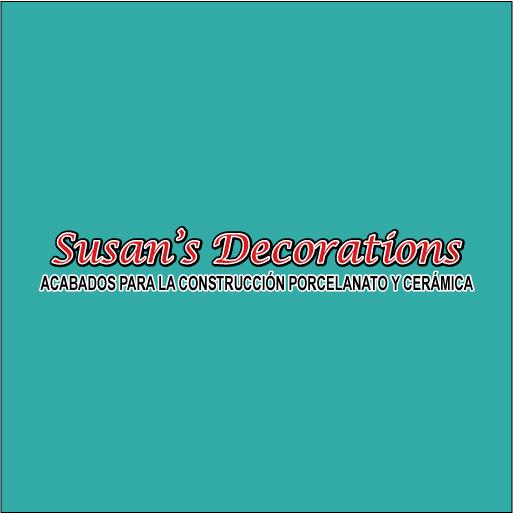 Logo de Susan%27s+Decorations