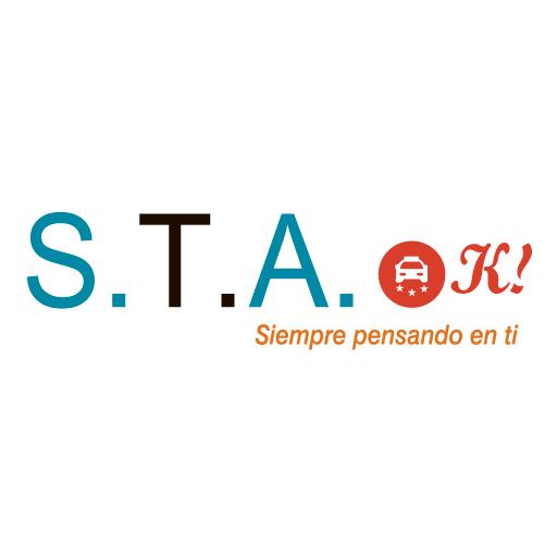 Logo de STA_Ok
