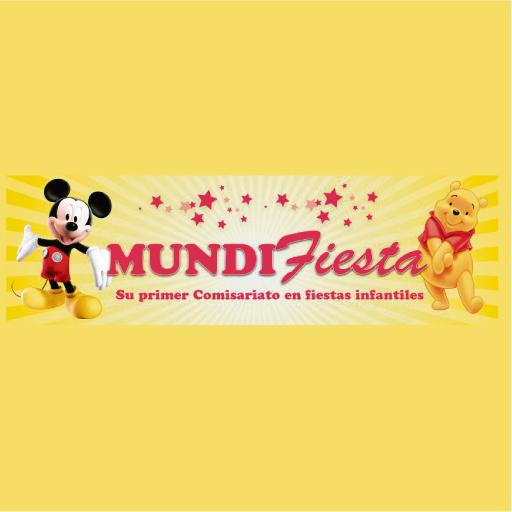 Logo de Mundifiesta