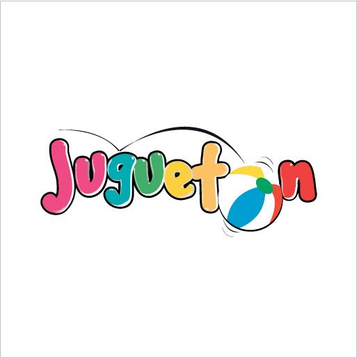 Logo de Juguet%c3%b3n