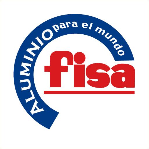 Logo de Fisa+Fundiciones+Industriales+S.A.