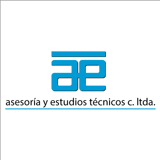 Logo de Asesor%c3%ada+y+Estudios+T%c3%a9cnicos+Cia.Ltda.