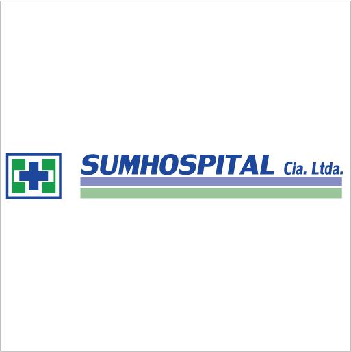 Logo de Sumhospital+C%c3%ada.+Ltda.