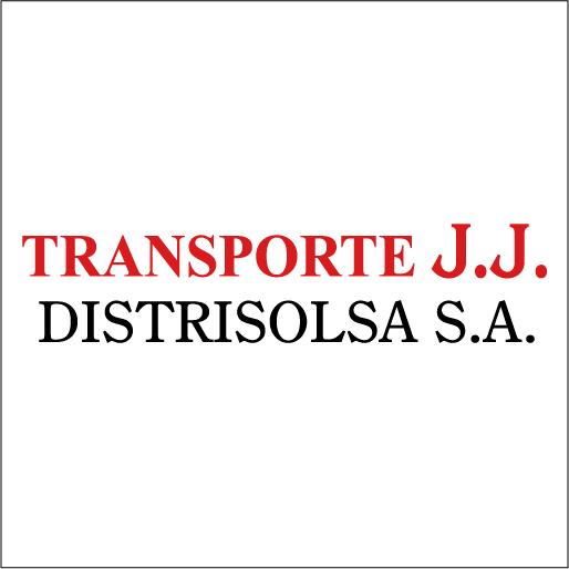 Logo de Transporte+J.J.