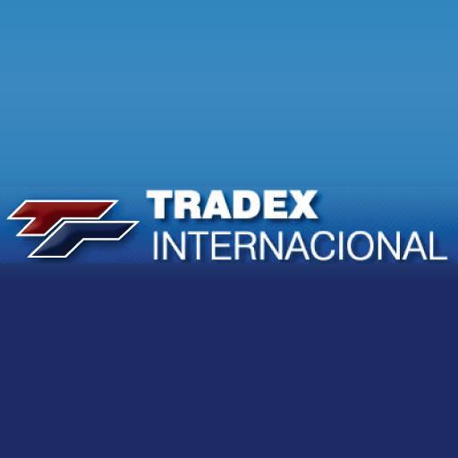 Logo de Tradex+Internacional
